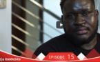 Adja Série - Episode 15 - Ramadan 2019