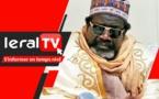 """VIDEO - Imam Cheikh Tidiane Cissé : """"Pourquoi le Prophète Psl recommande le """"Kheud"""""""