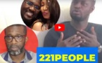 VIDEO PEOPLE: Fata fait des revelations sur sa relation avec Viviane et Bouba Ndour