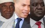 Parti démocratique Sénégalais:  La bataille pour la succession de Me Wade est lancée