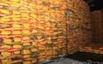 Pour une cargaison de riz destinée à la société Bonte : SONAM fait condamner la SNTT