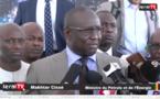 """VIDEO - Mouhamadou Makhtar Cissé : """"Le prix de l'électricité ne peut pas baisser actuellement au Sénégal"""""""