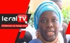 """VIDEO - Seynabou Thiam :""""Notre objectif, c'est de rendre formel le secteur informel jusque dans les régions"""""""