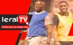 VIDEO - Match de football: Wally Seck s'oppose à Ama Baldé...