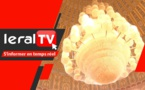 Direct - Massalikoul Jinane ouvre ses portes à LERAL.NET