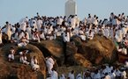 [Vidéo] DIRECT HADJJ 2011: les fidèles se rassemblent sur le Mont Arafat, moment fort du pèlerinage