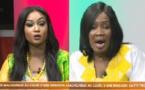 Dérapage sur la 7tv : Maïmouna Ndour Faye et Adja Astou Faye présentent leurs excuses