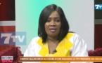 Dérapage d'Adja Astou: La patronne de 7TV convoquée à la DIC ce samedi