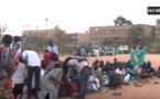 VIDEO - Massalikoul Jinane: haut lieu de spiritualité pendant ce mois de ramadan