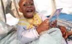Cheikhouna Mbacké : « perdre de vue son enfant, il n'y a pas plus difficile… »