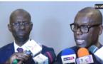 VIDEO - Pierre Goudiaby Atépa : « la bonne utilisation de nos ressources peut éradiquer le chômage au Sénégal »