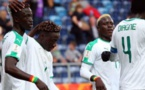 Mondial U20-Sénégal-Colombie, ce dimanche : Un duel décisif pour le second tour