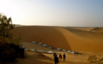 Tourisme: Les Dunes de Lompoul