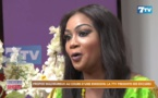 L'animatrice de la 7tv, Adja Astou libérée
