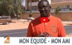 """VIDEO - Campagne """"MON EQUIDE, MON AMI"""" par l'ONG BROOKE SENEGAL"""