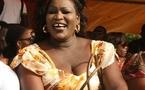 Ngoné Ndiaye Gueweul jette des fleurs à son ex : « Pipo est un homme bien »