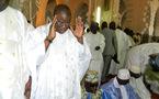 TABASKI : Abdoulaye Baldé le grand imam de Ziguinchor
