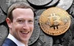 Facebook cherche à se doter de sa propre cryptomonnaie