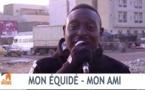 """VIDEO - Le rappeur Bill Diakhou aux propriétaires de chevaux, d'ânes...:"""" Wormalène seeni maala yi nguen di torokhal...*"""