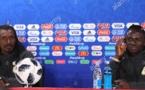 Finale Ligue des champions : Aliou Cissé ira à Madrid pour supporter Sadio Mané