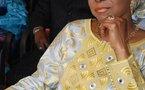 Marie Thérèse Dédhiou toujours mariée au journaliste Babacar Ndione