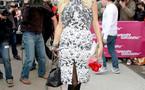 Paris Hilton : Escale humanitaire à Bali