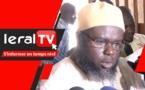 """Imam Oumar Sall: """"L'Etat doit davantage assurer la sécurité des populations et de leurs biens"""""""