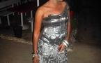 Photo : La danseuse Mbathio Ndiaye organise son anniversaire et montre qu'elle n'est pas enceinte