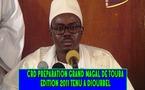 Diourbel: Le comité préparatif du Magal 2011 augmente ses visites de travail