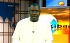 Journal Télévisé de 14 heures (Walf Tv)