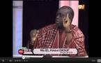 Emission ça me dit Mag part 1 maitre Elhadji Diouf