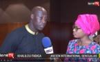 """Khalidou Fadiga aux jeunes sénégalais: """" Aucun travail n'est facile, il faut persévérer"""""""