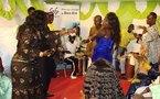 Un café avec… : l'émission qui a brisé les mariages de Ngoné Ndiaye et Ndiolé Tall