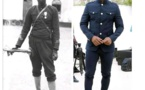 PHOTO: Cette tenue vestimentaire de El Hadj Diouf amuse la toile