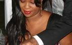 Photo : Voici la très belle femme du ministre Serigne Mbacké Ndiaye
