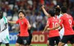 Coupe du Monde U-20: Le Sénégal est éliminé !