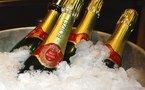 Anniversaire de Adja Ndoye : Des bouteilles de champagnes à 190.000 FCFA l'unité