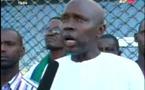 Gréve des chauffeurs de Taxi bleu, ils veulent rencontrer Serigne Mboup du Ccbm