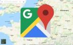Google Maps vous alerte désormais si votre taxi vous arnaque... ou vous enlève