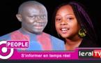 """VIDEO - Sankara Mbaye, artiste-chanteur : """"Adama Paris est une fierté. Elle est naturelle"""""""