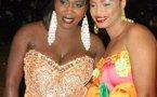 Ndiollé et Mbathio Ndiaye en mode soirée
