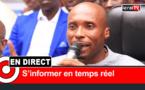DIRECT - Scandale à 10 milliards de dollars: Barthélémy Dias en conférence de presse !