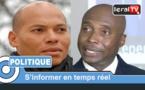 """VIDEO - Barthélémy Dias:"""" Pourquoi il n'y a pas eu d'appel à témoins à la Dic dans l'affaire Karim Wade ?"""""""