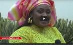 VIDEO - Découvrez l'autre facette de Keisha Khadija DEME alias « Adja » en toute complicité Pathé Séne
