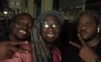 Dernière minute : Aliou Sané, Simon, Thiat et Guy Marius finalement libérés