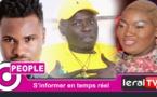 "VIDEO - Ngaaka Blindé (Suite et fin): "" Sama relation ak Dip .... Bijou Ngoné moy sama manager """