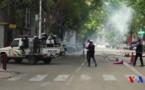 Manifestation à Koungheul (Kaffrine): Les locaux de la Gendarmerie Nationale saccagés ! !