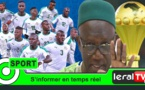 """VIDEO - Serigne Mbacké Ndiaye à l'équipe nationale: """"Il n'y a plus de prétexte, il est temps que les Lions..."""""""