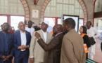 PHOTOS - TER: Visite de chantier du Président Macky SALL