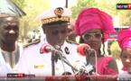 """VIDEO - El Hadj Bouya Amar, nouveau Gouverneur de Louga: """"L'heure actuelle est au territoire"""""""